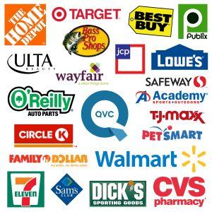 sale rep company